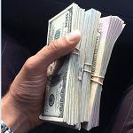 Много денег не бывает или финстрип за март 2017